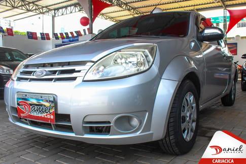 2010 ford ka 1.0 8v 2p