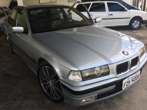 1996 bmw 328i cd21 3.0