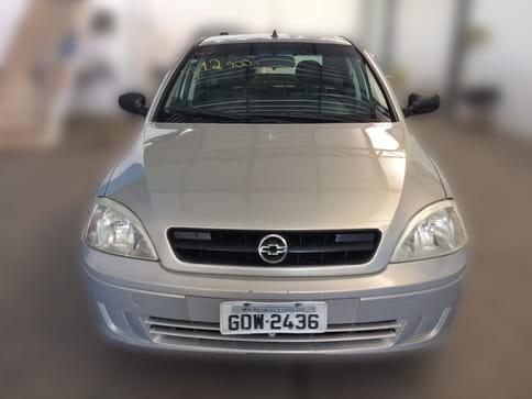 2005 chevrolet corsa sedan joy 1.0 8v 4p