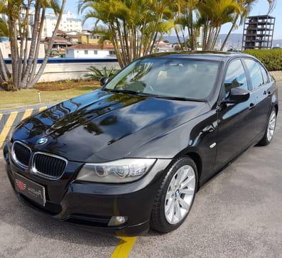BMW 320I PG51
