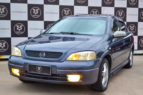 2002 chevrolet astra sed.gl expression 2.0 4p