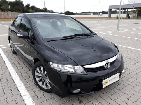 2010 honda civic lxl 1.8 16v flex aut.