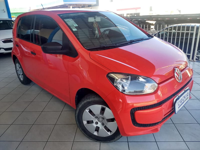VOLKSWAGEN Up TAKE Ma 1.0