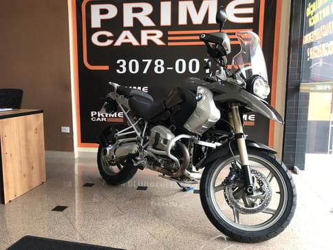 2011 bmw r 1200-gs