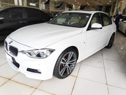 BMW 328i M SPORT 2.0 Active Flex