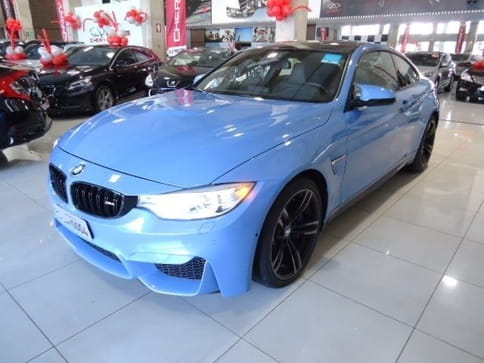 BMW M4 3.0 COUPE