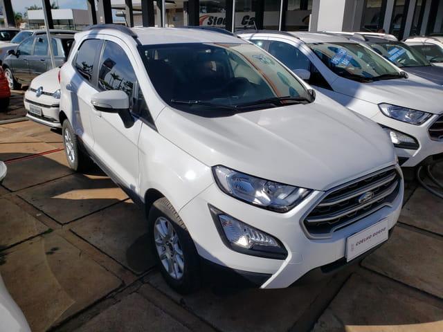 Image Ford ecosport 1.5 se aut 2019