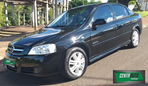 2005 chevrolet astra sedan flexpower 4p