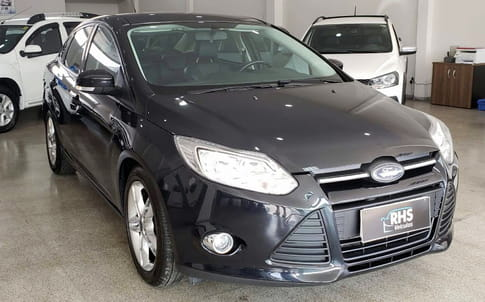 2015 ford focus sedan se 2.0