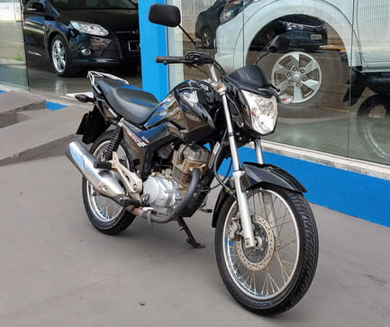 2015 honda cg 150 fan esdi