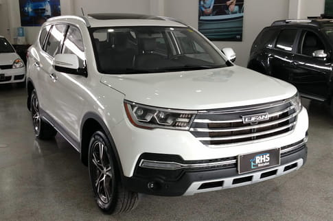 2019 lifan lifan x80 it vip aut