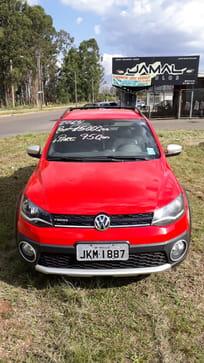 2014 volkswagen saveiro cross ce 1.6 8v total flex