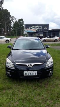 2010 hyundai i30 2.0