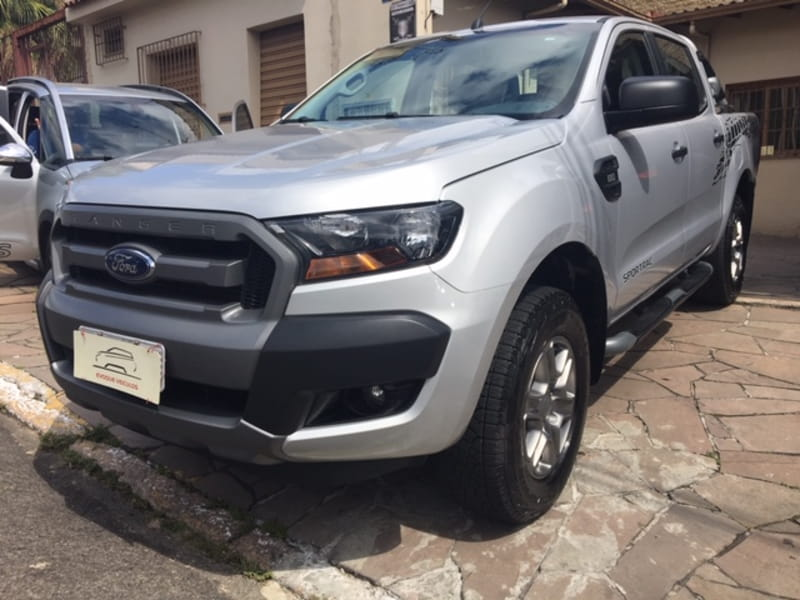 FORD Ranger XLS SPORT 2.5 16V CS