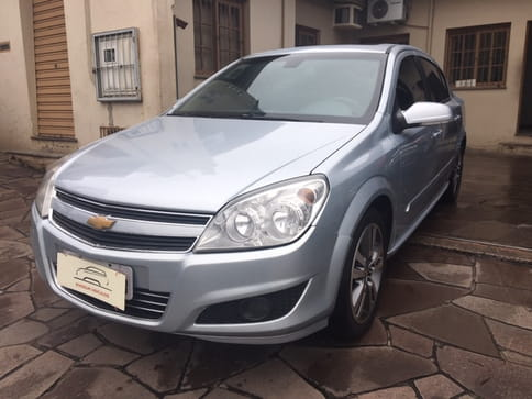 2010 chevrolet vectra sedan elite 2.0 4p aut