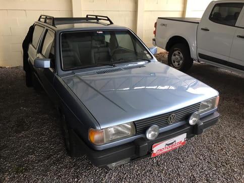 1995 volkswagen parati surf 1.8 2p