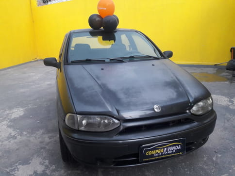 2002 fiat palio young 1.0mpi fire 2p