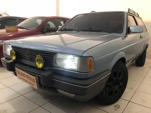 1995 volkswagen parati 1.6