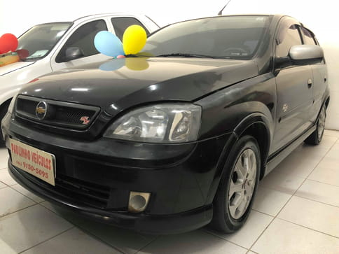 2008 chevrolet corsa hatch ss 1.8 8v 4p