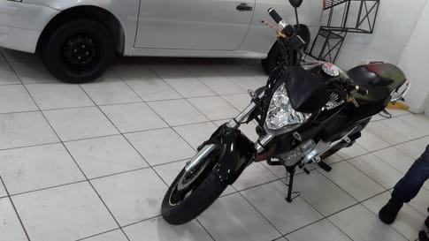 2010 honda cb 300 r