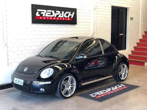 2010 volkswagen new beetle 2.0 2p mec