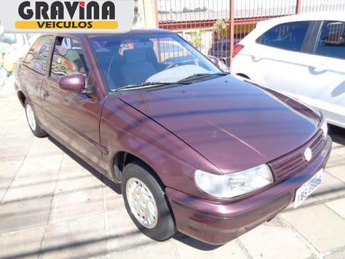 1994 volkswagen logus cl 1.8 2p