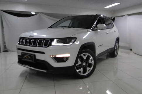 JEEP COMPASS LIMIT 2.0 AT9