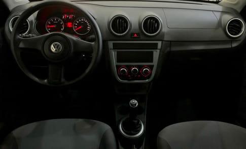 2013 volkswagen saveiro 1.6 ce