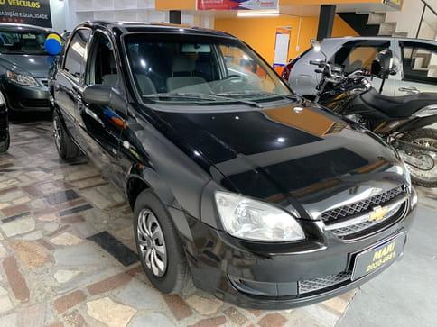 2012 chevrolet classic sedan ls 1.0 4p