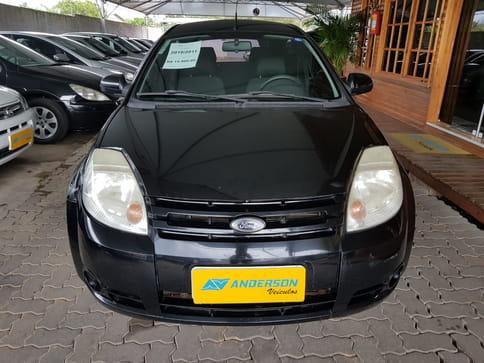 2011 ford ka 1.0mpi 2p