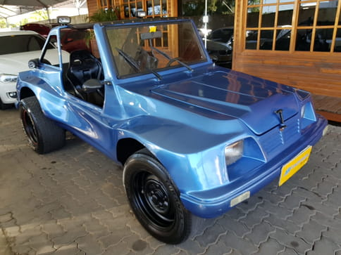 1975 volkswagen buggy look