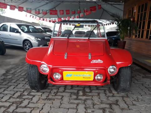 2009 emis buggy 1.5 gasolina
