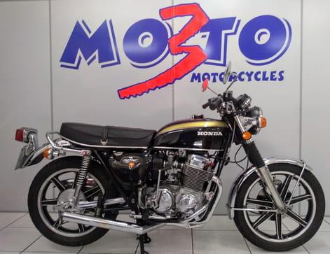 HONDA CB 750 CC