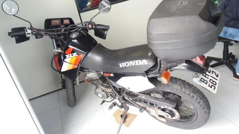 1988 honda xlx 350-r