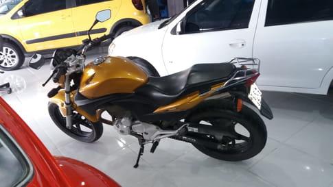 2010 honda cb 300 (gg) basico