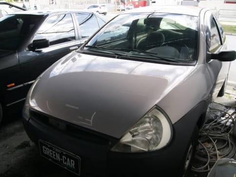 1998 ford ka 1.0mpi 2p
