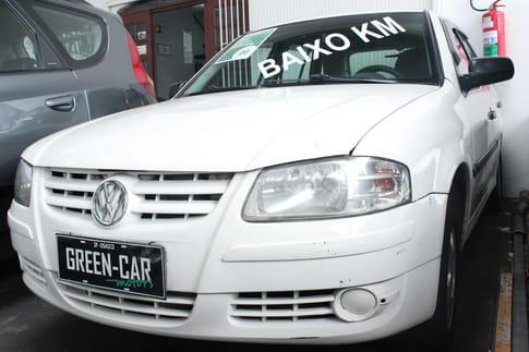 2011 volkswagen gol 1.0 mi 8v g4 flex 4p.