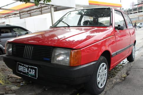 1987 fiat uno s 1.3 2p