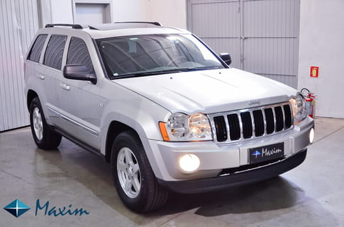 2005 jeep grand cherokee limited 4x4 4.7 v-8 4p