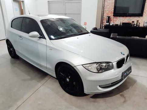 BMW 120 IA 2.0 16V 156 CV