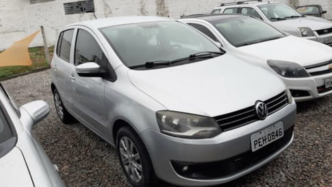 2012 volkswagen fox 1.0 mi 8v total flex 4p