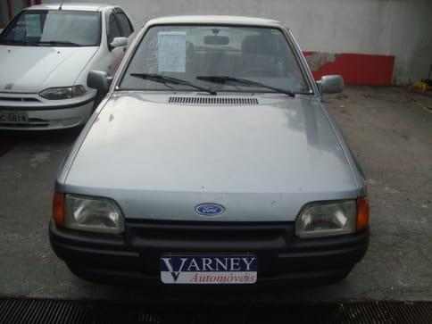 1988 ford escort gl 1.6 2p