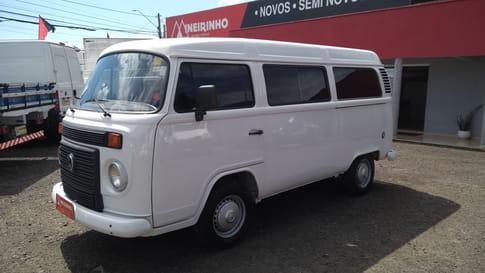 2013 volkswagen kombi standard 1.4mi 4p
