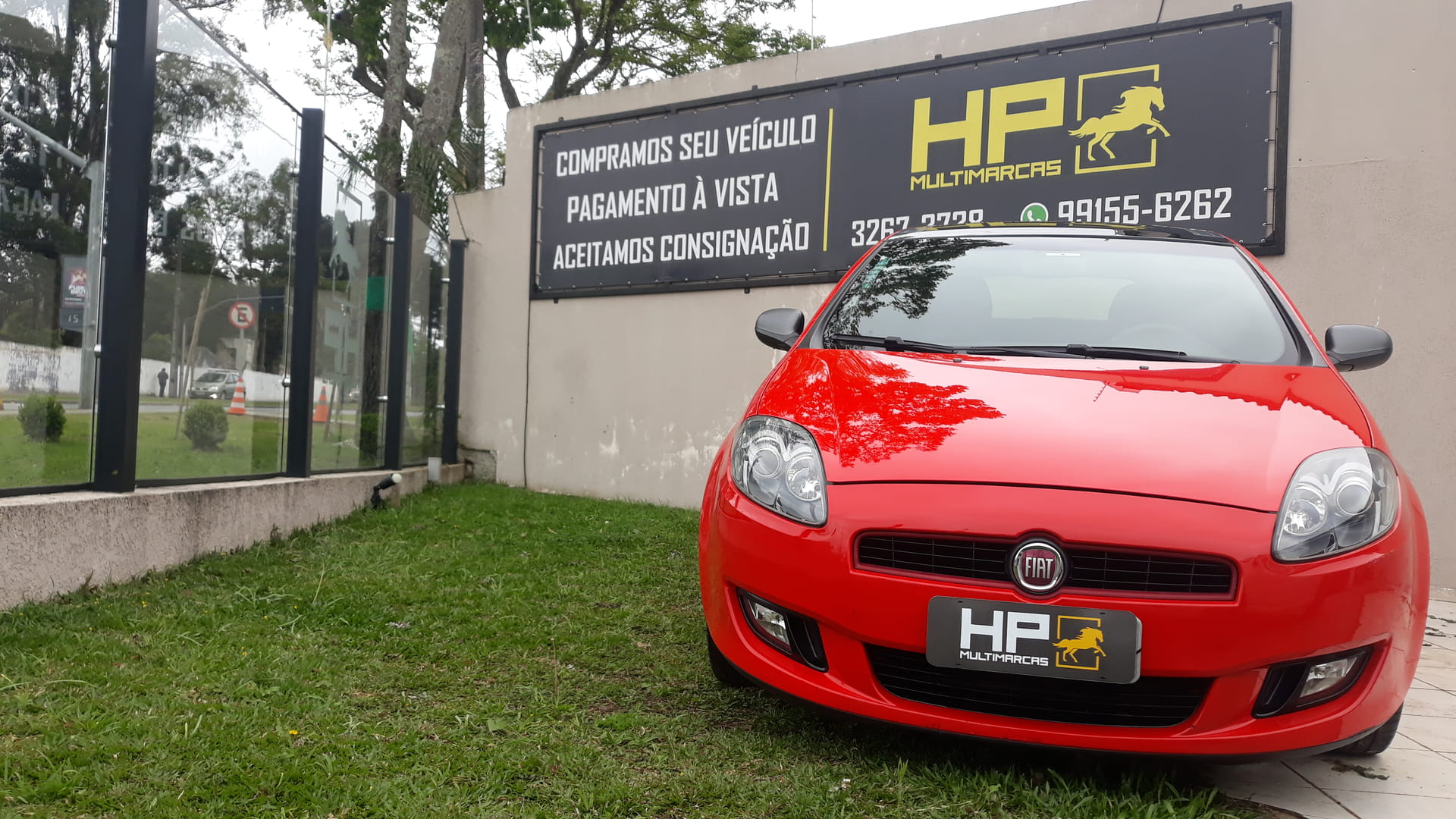 FIAT BRAVO SPORTING 1.8 FLEX 16V 5P