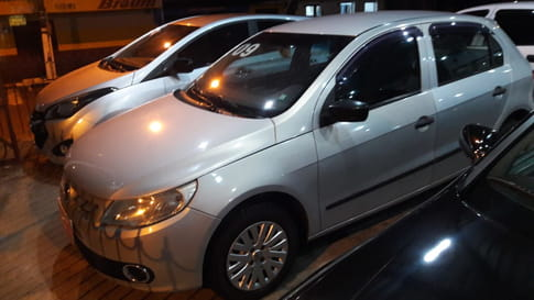 2009 volkswagen gol 1.0 g5 4p