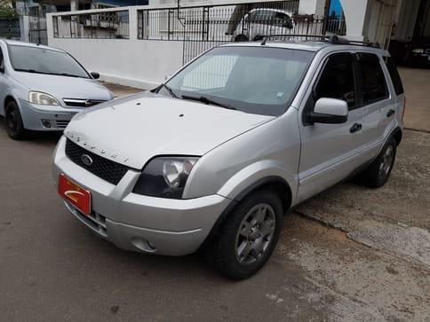2004 ford ecosport xlt 1.6 8v 4p