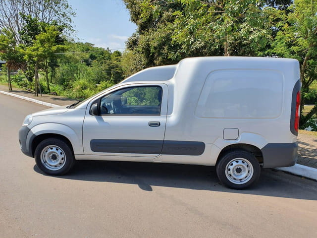 fiorino hard working 1.4 flex 2019 ivoti