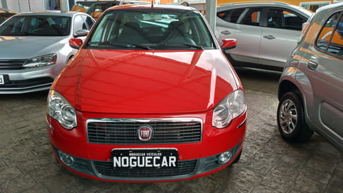 2010 fiat palio weekend elx 1.4 mpi 8v fire flex mec.