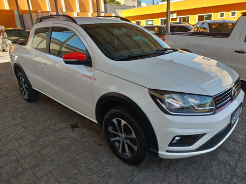 VOLKSWAGEN SAVEIRO 1.6 MSI PEPPER CD 8V FLEX