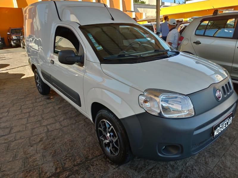 FIAT FIORINO FURGÃO 1.4 CELEB. EVO FLEX 8V 2P